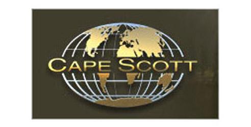 Cape Scott Yachts Logo