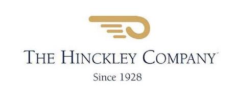 The Hinckley Company Logo