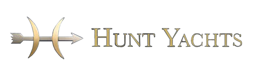 Hunt Yachts Logo