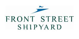 Front Street Shipyard Logo